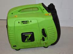12334 Zipper Stromerzeuger Inverter 2 kW