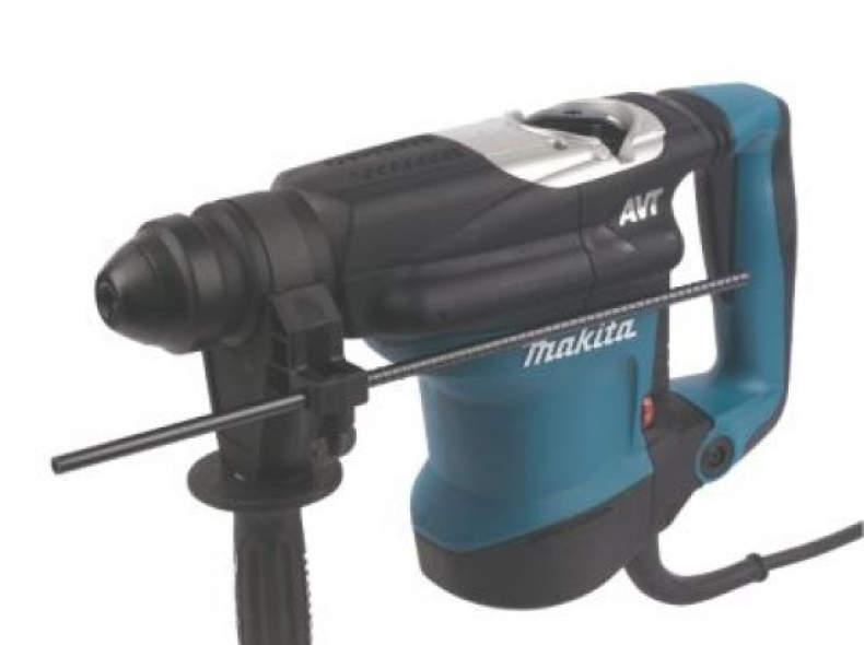 12500 Bohrhammer Makita HR3210 SDS Plus