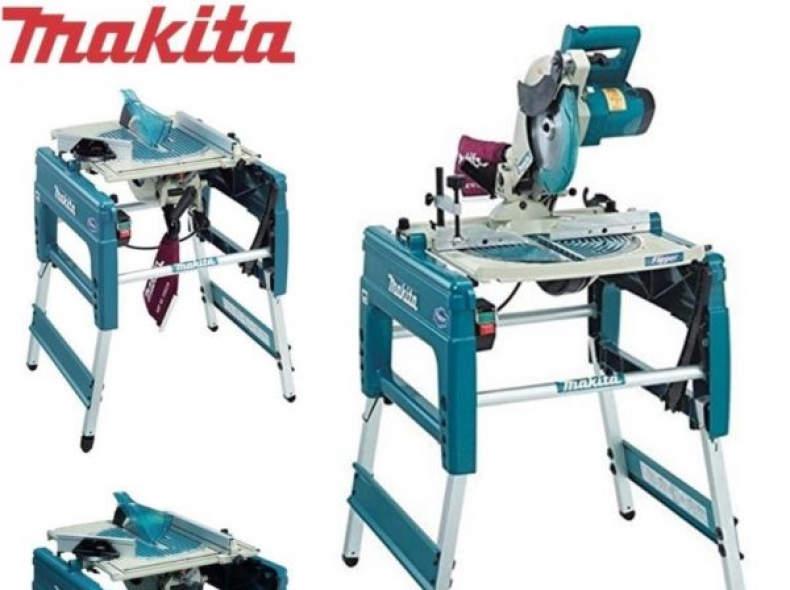 12503 Tischkreissäge Makita LF1000