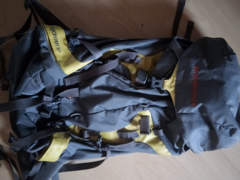 12561 Alpin Rucksack Mammut Trion Pro 35+