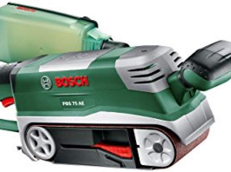 12585 Bandschleifmaschine Bosch