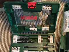 12591 Akku-Bohrhammer Bosch (Advanced)