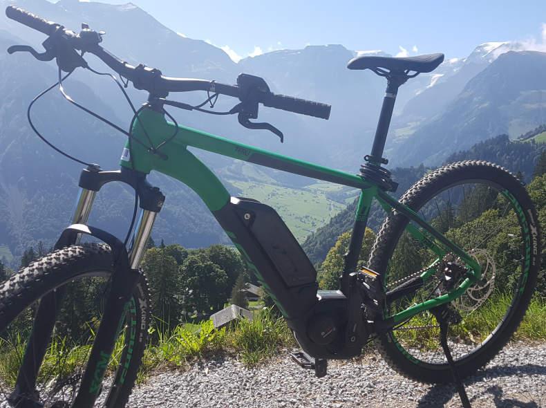 12606 E-Bike