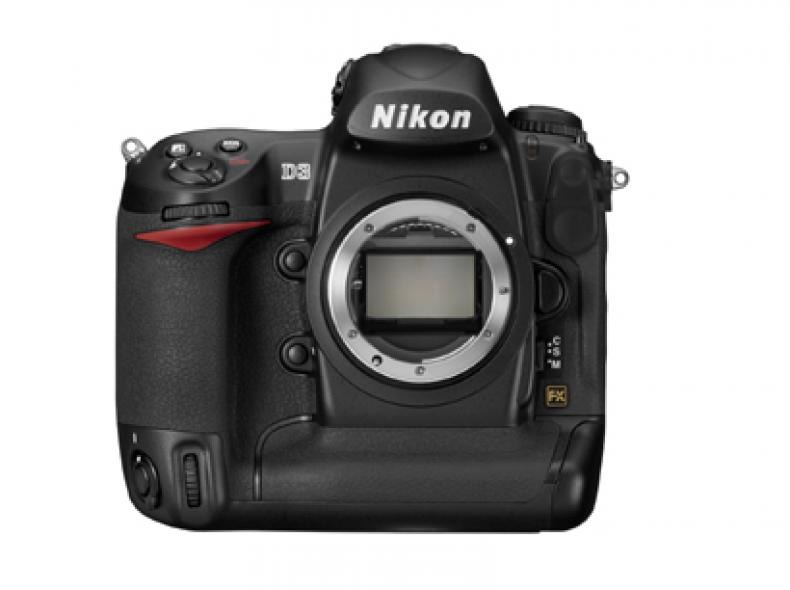 12629 Nikon D3