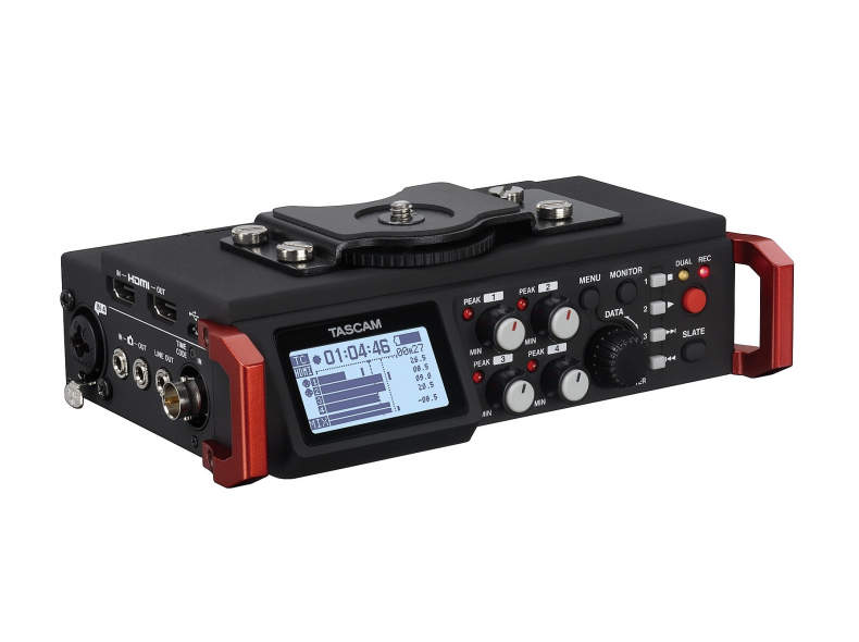 12630 Tascam DR-701D