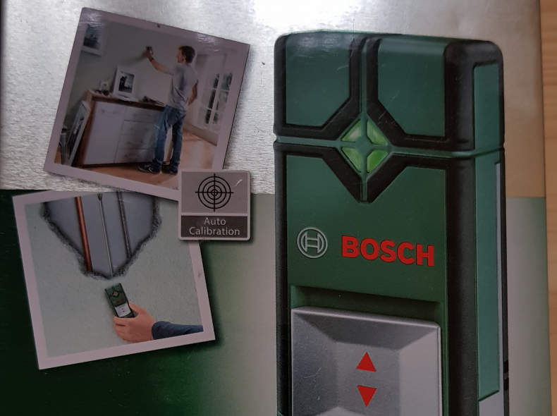 12660 Bosch PMD 7 Ortungsgerät