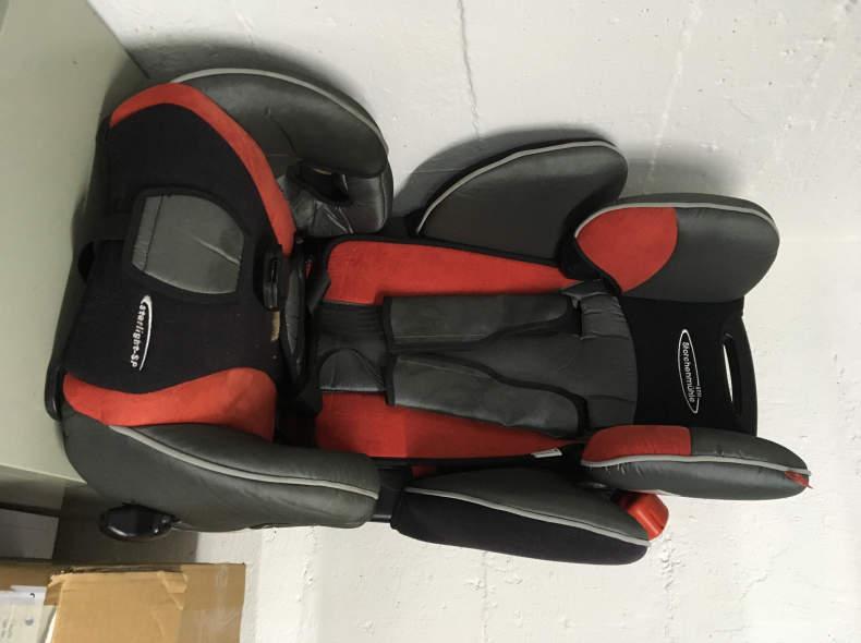 12700 Kindersitz für Auto