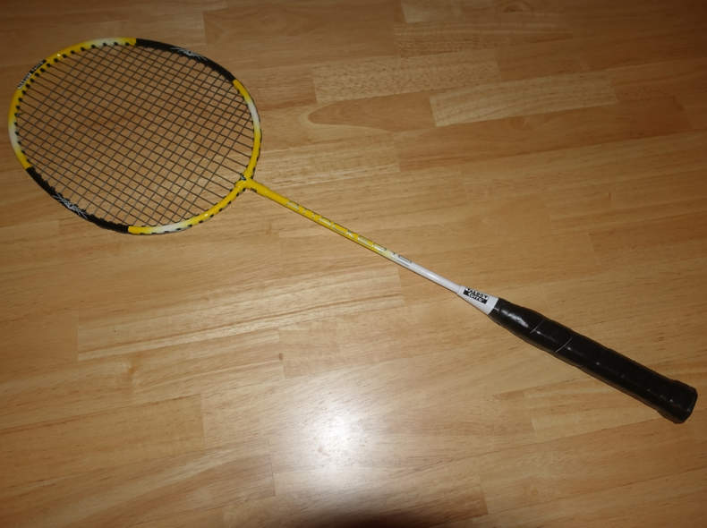 12706 Badmintonschläger