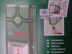 12731 Ortungsgerät / Multidetektor Bosch