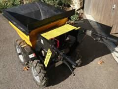 12751 Minidumper / Motorkarette 250kg