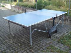 8198 Tischtennis-Tisch