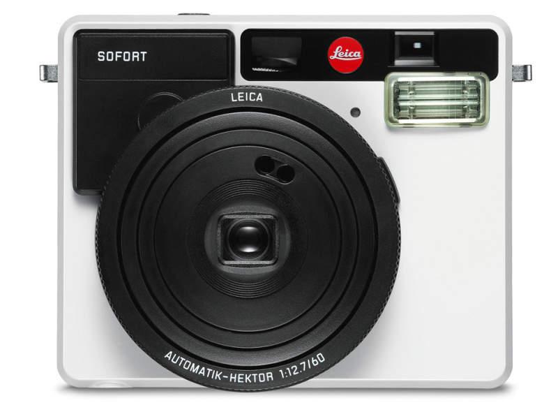 12775 Leica Sofort Weiss