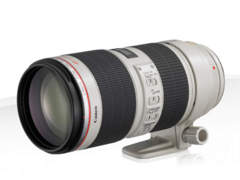 12782 Canon EF 70-200mm f/2.8L IS II USM