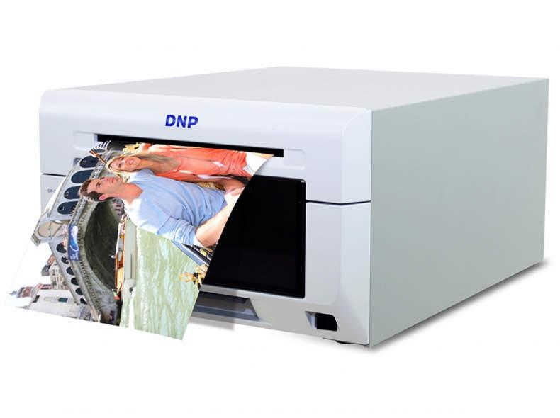 12863 Fotodrucker DNP DS620 (Sublimation)