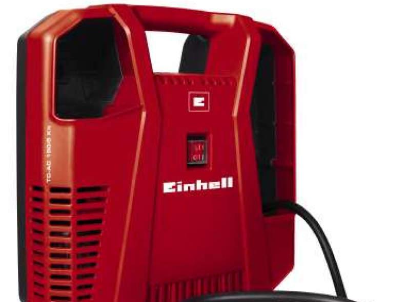 12952 Einhell Kompressor Kit