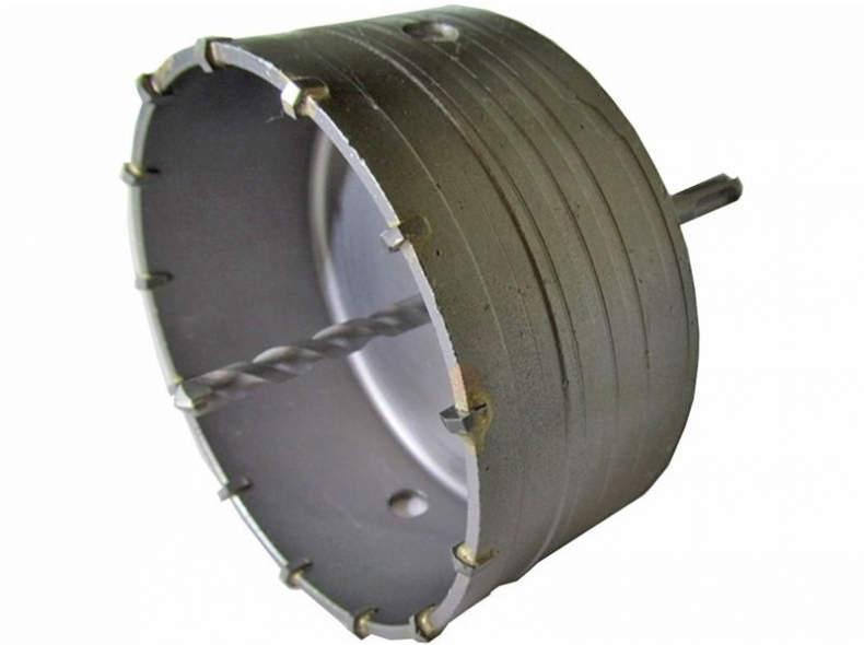 12981 Bohrkrone 125mm / SDS Plus