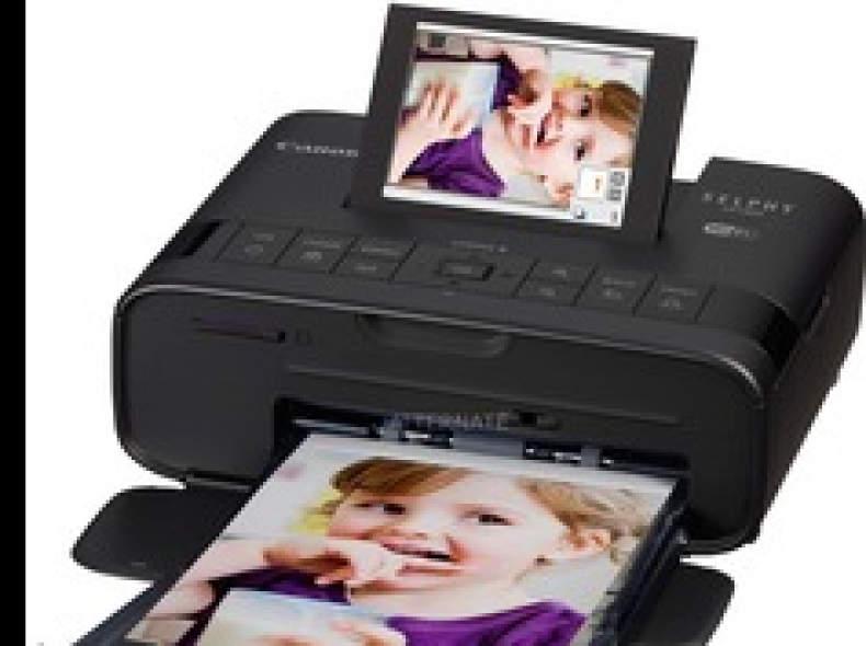 13043 Portabler Fotodrucker