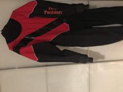 13066 Trockenanzug Dry Fashion S