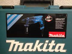 13101 Makita Bohrhammer