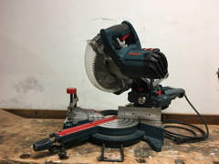 13117 Paneelsäge 216 mm Bosch GCM 8 S