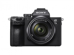 13120 Sony A 7 III mit 2 Objektive