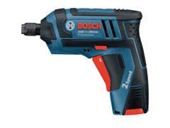 13124 Handlicher Akkuschrauber Bosch
