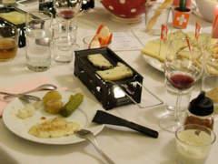 13142 1–15 faltbare Teelicht-Raclette