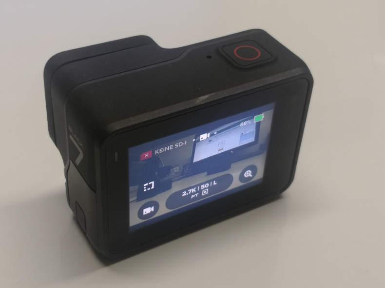 13170 GoPro HERO 7 Black, 64GB, POST, Nr2