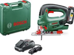 13187 Bosch DIY Akku-Stichsäge PST