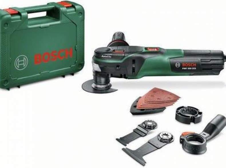13189 Bosch Multifunktionswerkzeug PMF 3
