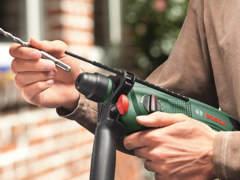 13196 Bosch PBH 2100 RE Bohrhammer