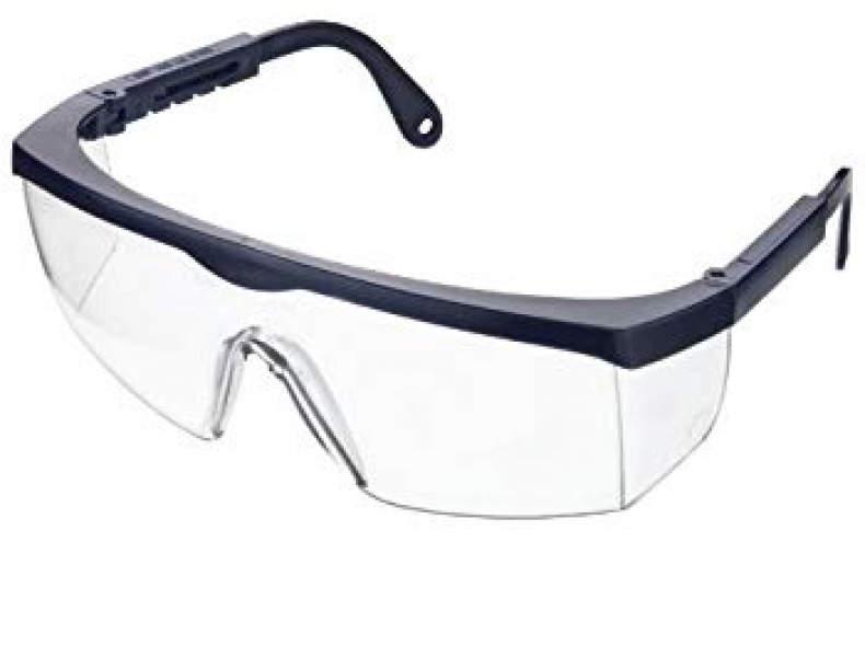 13201 Schutzbrille BASIC klar