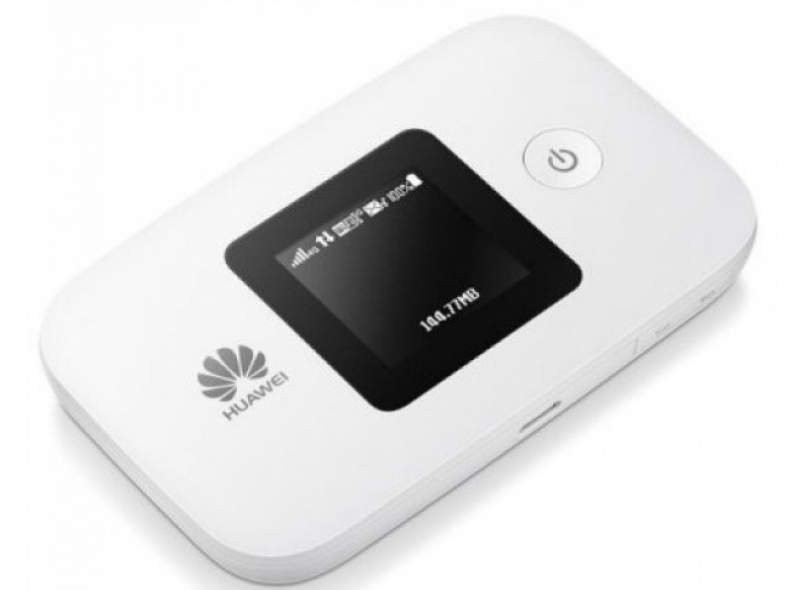 13202 4G (LTE) Mobiler Hotspot