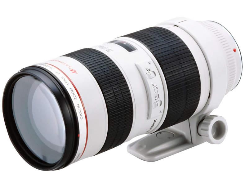 13237 Canon EF 70-200mm f/2.8 L USM