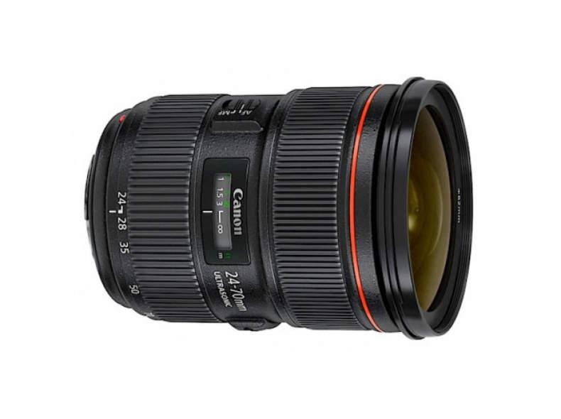 13240 Canon EF 24-70mm f/2.8 L USM