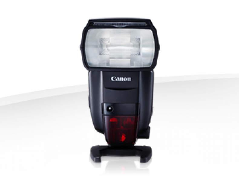 13247 Canon Speedlite 600 EX-RT