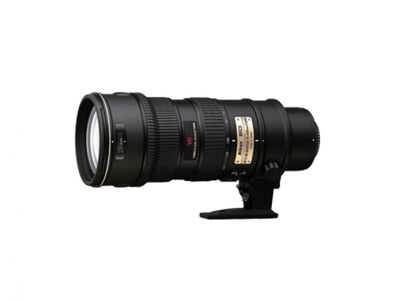 13288 Nikon 70-200mm f2.8 AF-S VR Nikkor