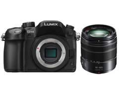 13309 Panasonic Lumix GH-4