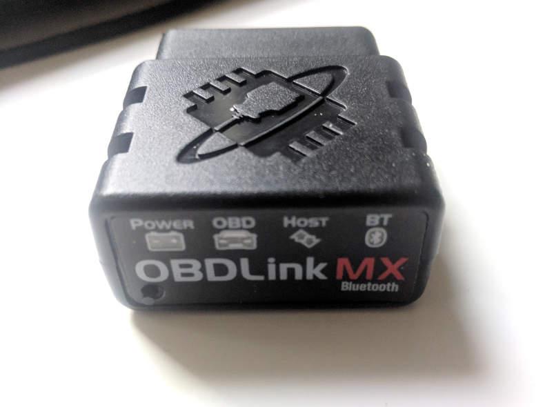 13318 OBD Link MX Fahrzeug Diagnose Tool