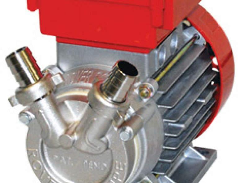 13323 Pumpe / Würzepumpe INOX 20mm