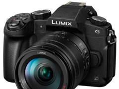 13426 Panasonic Lumix G81