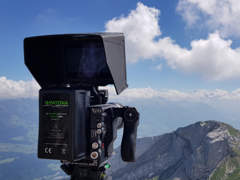 13461 RED Camera 8K