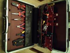 13496 Werkzeugkoffer