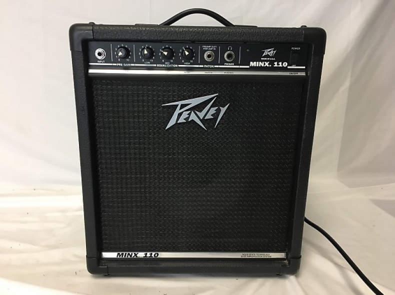13521 Ampli basse 35W Bass