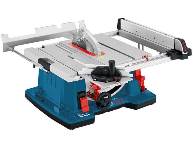 13551 Tischkreissäge Bosch GTS 10 XC
