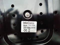 13609 Friteuse 1 Liter