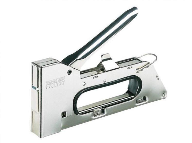 13621 ESCO 20 Professional Handtacker