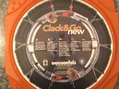13634 Schneeketten Clack&Go