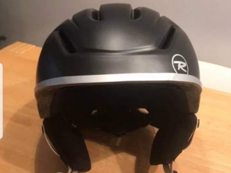 13644 Ski oder Snowboard Helm 59 bis 62