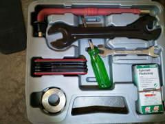 13673 Velo Werkzeug